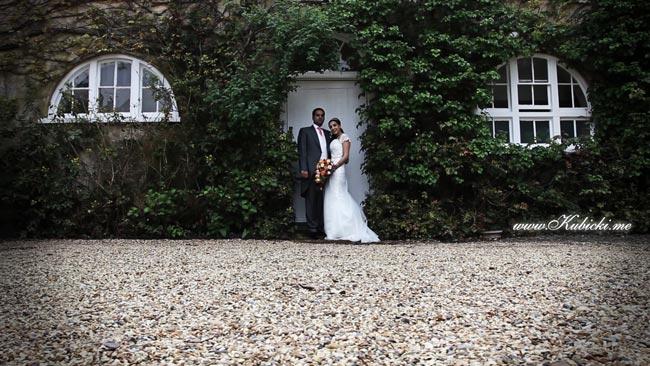 Muslim wedding video London
