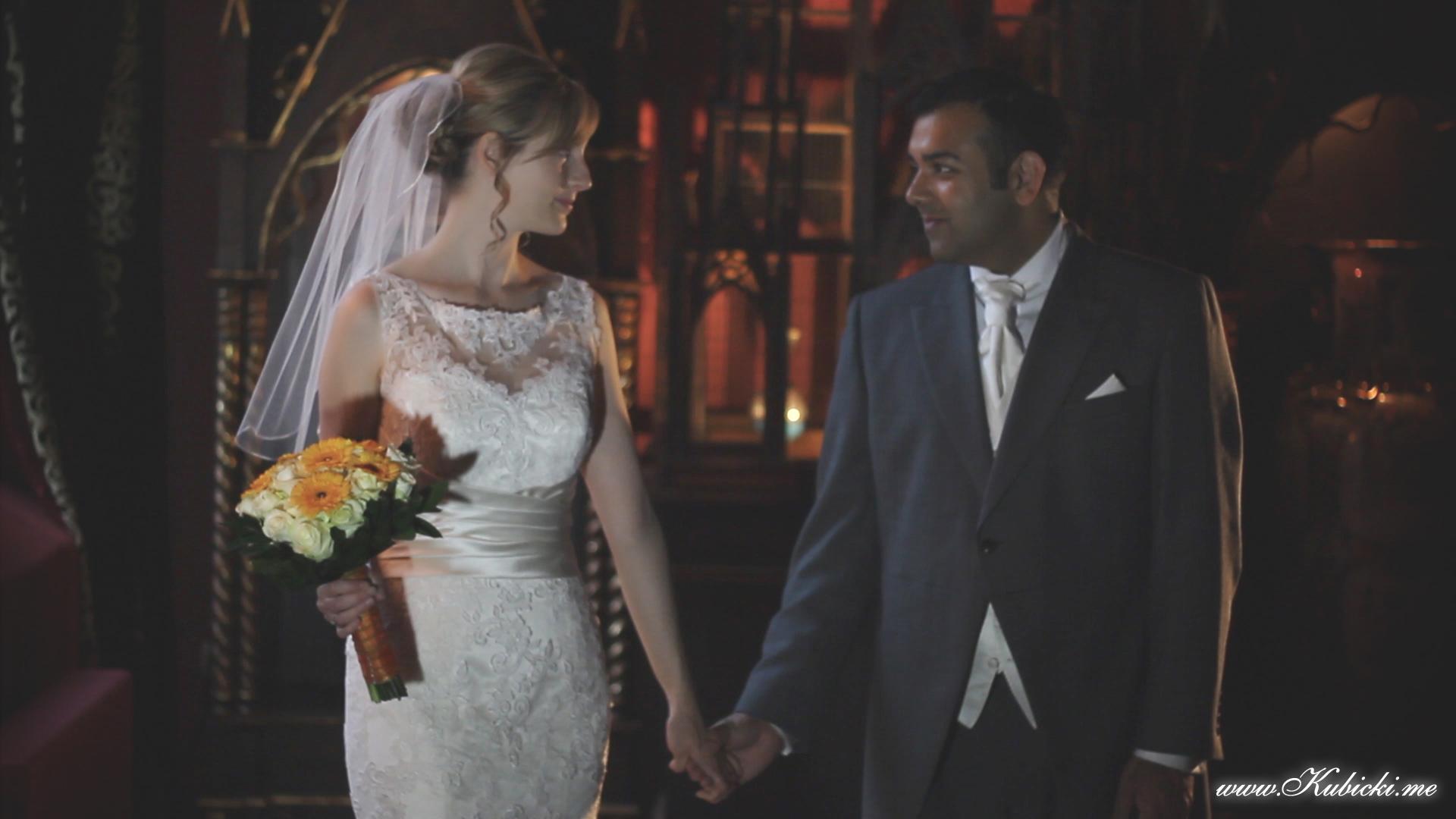 Abbey groza wedding