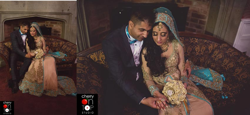 The Truth About Muslim Marriage - On Demand - All 4