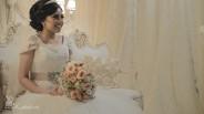 Muslim bride Manchester
