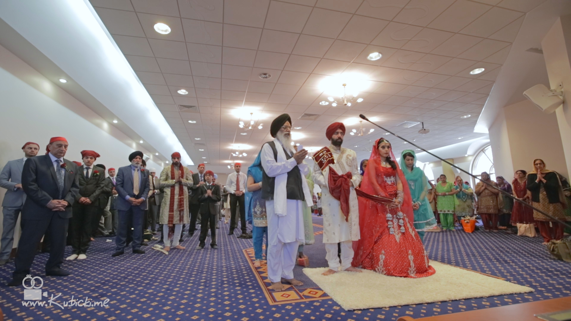 Sikh Weddings In Leamington Spa