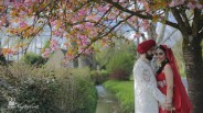 wedding cinematography UK