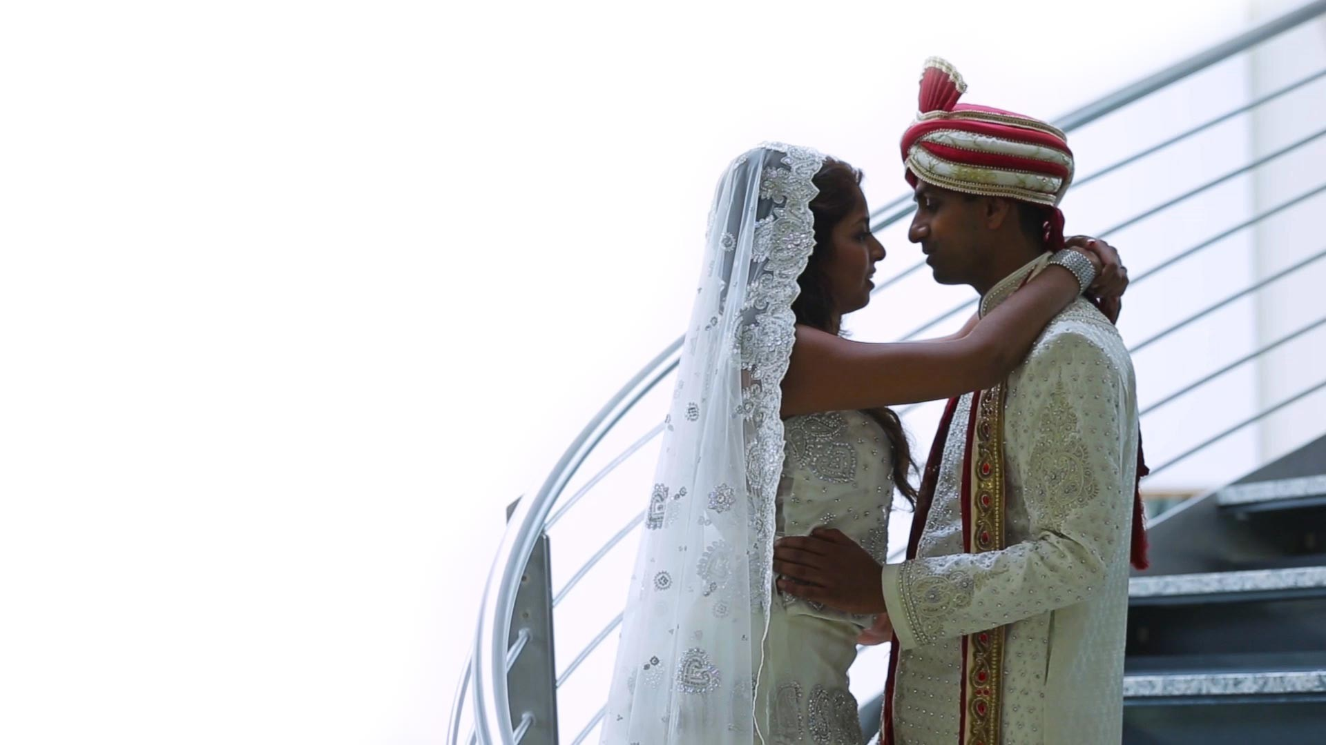 SATTAVIS HALL WEDDING CINEMATOGRAPHY WEMBLEY