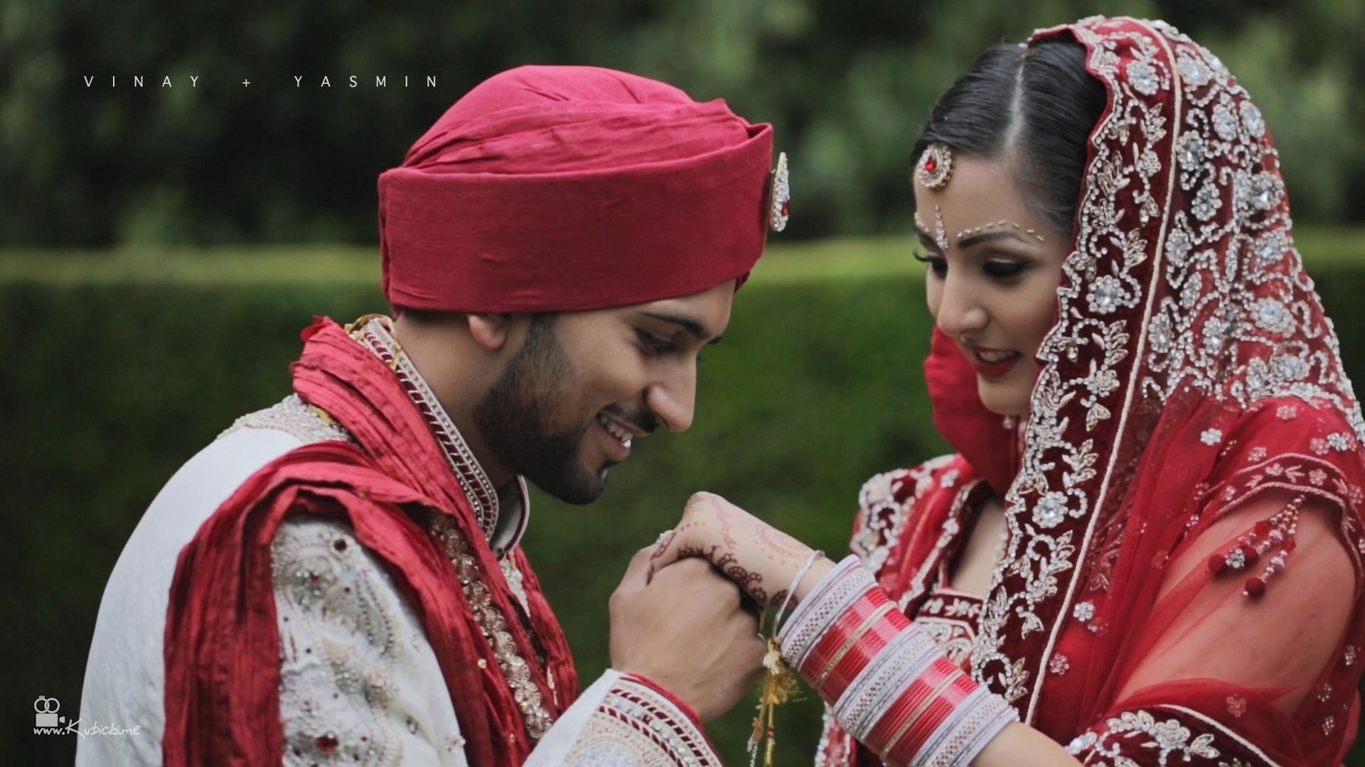 SIKH WEDDING CINEMATOGRAPHY LEICESTER