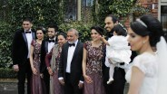 Muslim family bolton