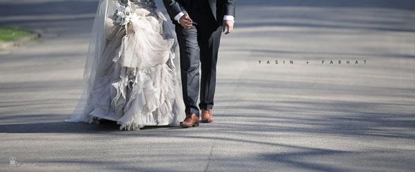 Muslim wedding cinematography Blackburn