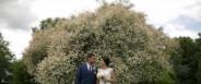 Brooksby Hall wedding film