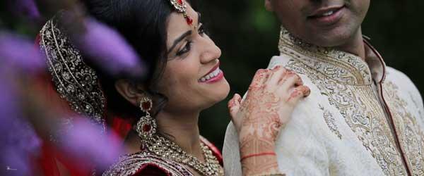 Newland Manor Park wedding video, Hindu ceremony