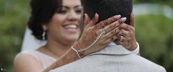 WEDDING VIDEO MARRIOTT LEICESTER