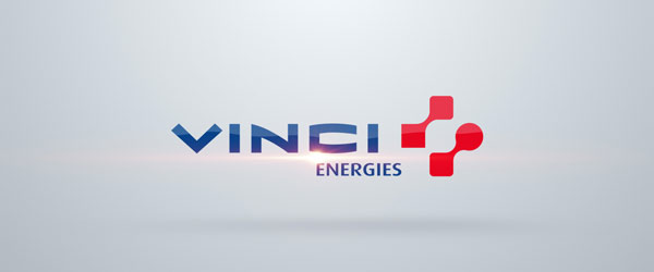 Corporate video production - Vinci energies
