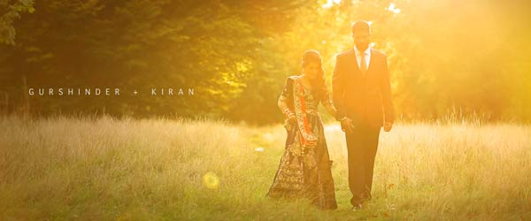 Sikh wedding cinematography London