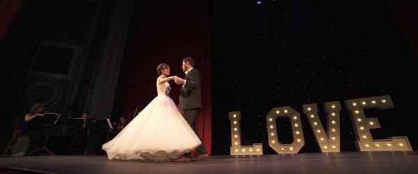 Wedding film Southampton