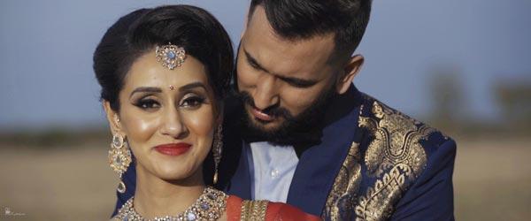 sikh wedding cinematographer Coventry