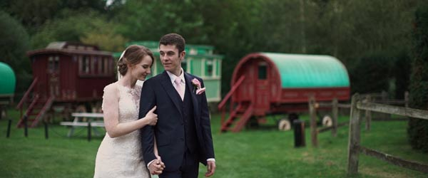 South Farm wedding film
