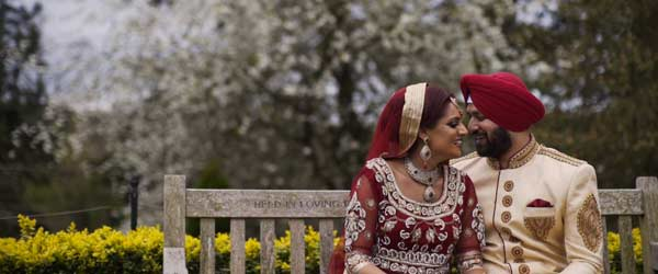 Sikh and Hindu Wedding Wolverhampton