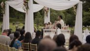 THE SCULPTURE GALLERY Hindu Wedding Film Woburn