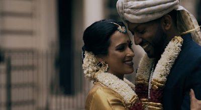 Tamil wedding London Langham hotel