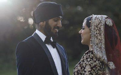 Leamington Spa Gurdwara Sikh Wedding