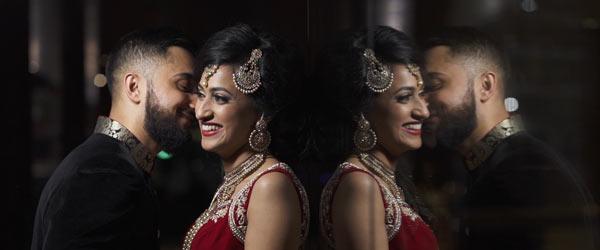Sikh wedding west London