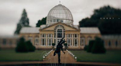 Syon House wedding film Brentford