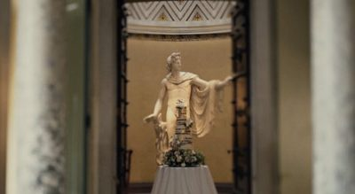 The Sculpture Gallery Wedding Film Woburn
