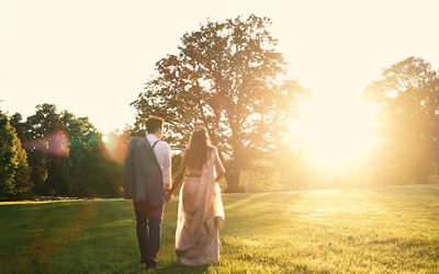 Stoneleigh Abbey Wedding Film